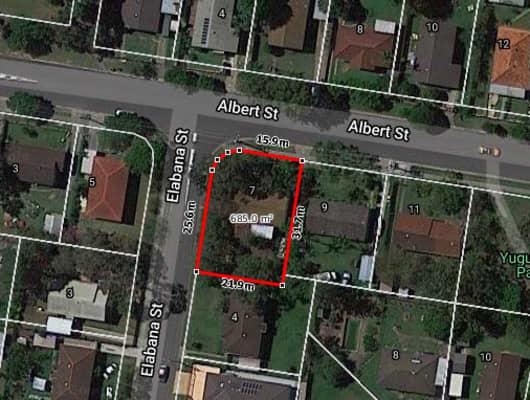 7 Albert Street, Logan Central, QLD, 4114