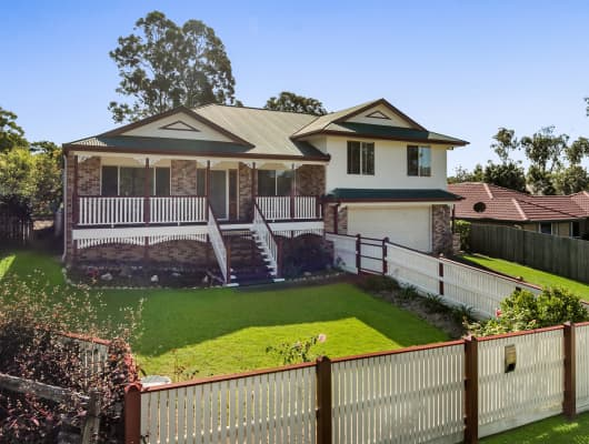 97 Lagoon Crescent, Bellbowrie, QLD, 4070