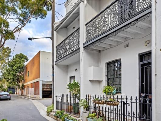 1 Weedon Avenue, Paddington, NSW, 2021