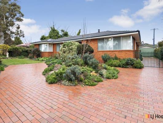 9 Lachlan Street, Macquarie, ACT, 2614