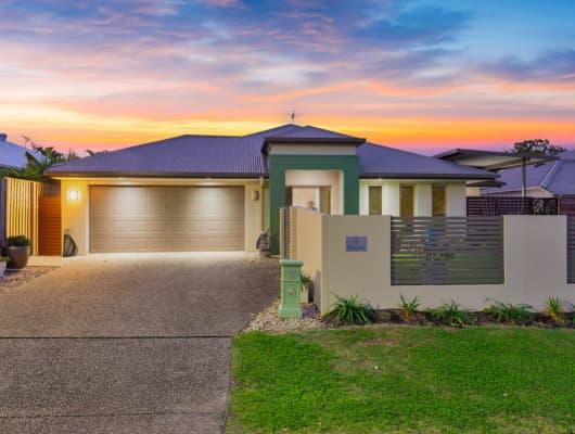 8 Pincally Crescent, Ormeau, QLD, 4208