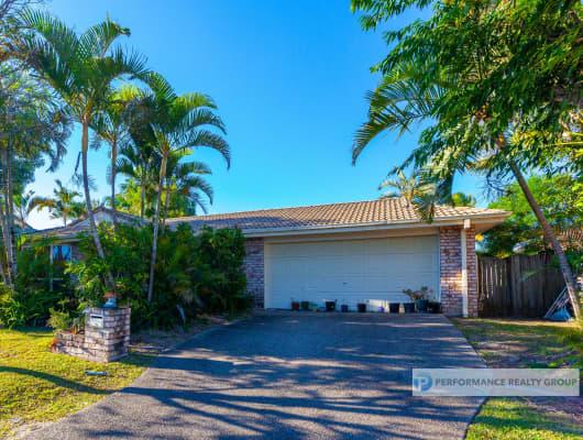 8 Sunnybrae Close, Merrimac, QLD, 4226