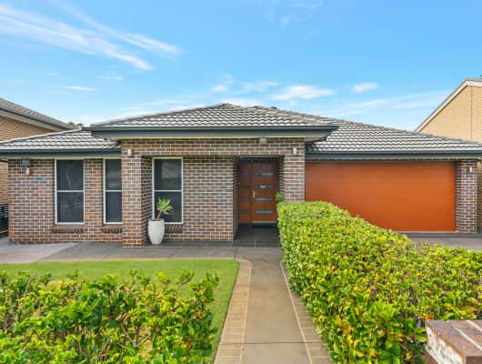 156 Robey Avenue, Middleton Grange, NSW, 2171