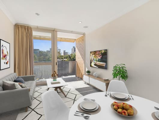 5/5 Sir Fred Schonell Dr, St Lucia, QLD, 4067