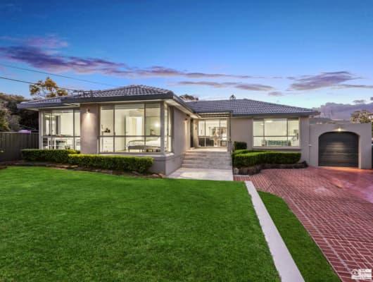 6 McDonald Ave, Winston Hills, NSW, 2153