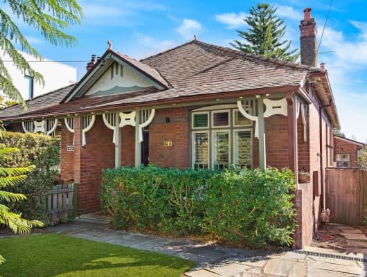 20 Lenore Street, Russell Lea, NSW, 2046