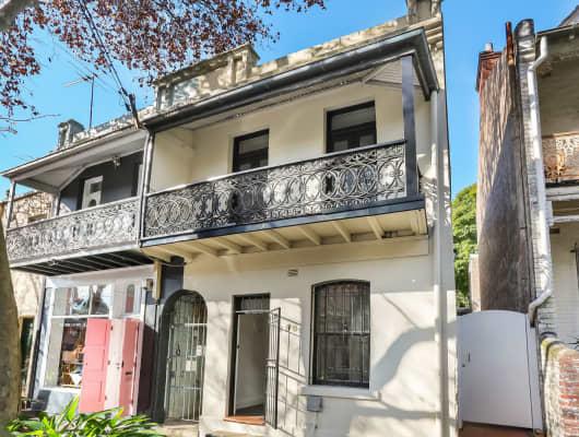 290 South Dowling Street, Paddington, NSW, 2021