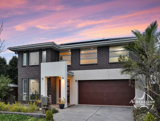 3 Admiral Street, The Ponds, NSW, 2769