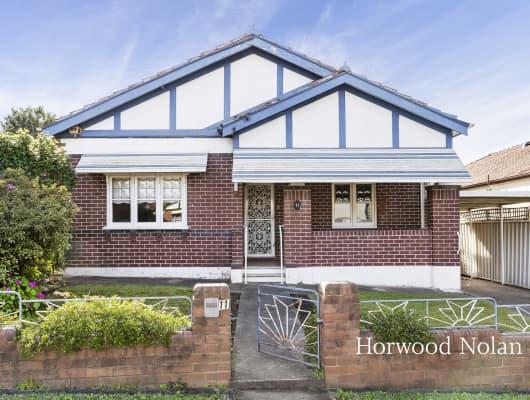 11 Edith Avenue, Concord, NSW, 2137