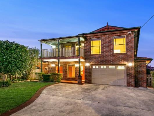 84 Underwood Rd, Homebush, NSW, 2140
