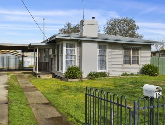 16 Calder Street, Benalla, VIC, 3672
