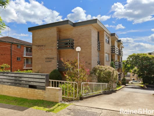 31/24 Meadow Cres, Meadowbank, NSW, 2114