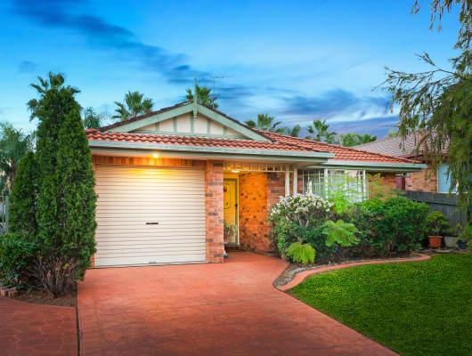 39 Southwaite Crescent, Glenwood, NSW, 2768