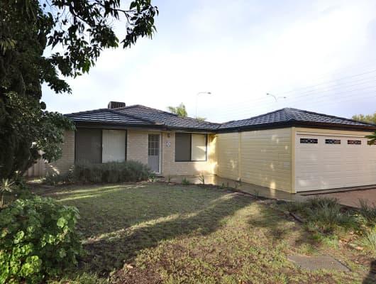 33 Monaltrie Loop, Carramar, WA, 6031