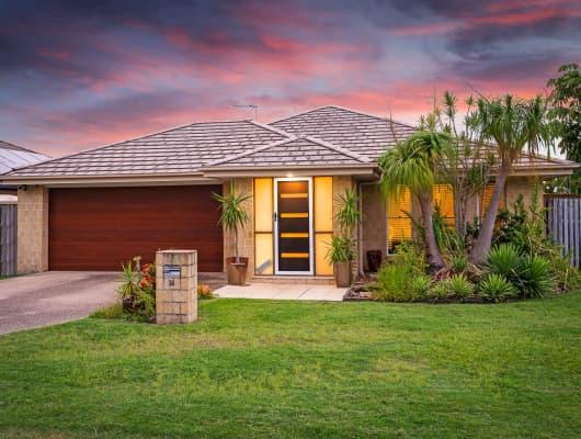 14 Kingair Rd, Upper Coomera, QLD, 4209