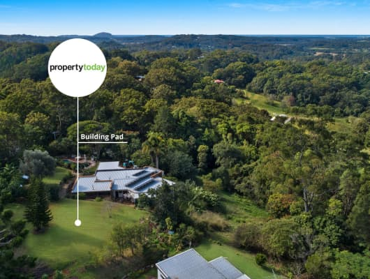 588 Nambour Connection Rd, Nambour, QLD, 4560