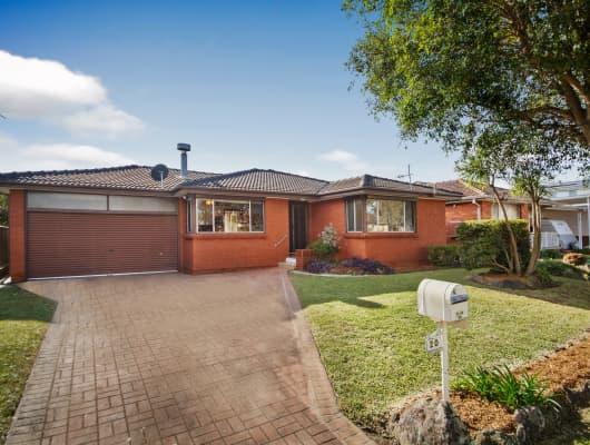 20 Glenbrook Crescent, Georges Hall, NSW, 2198