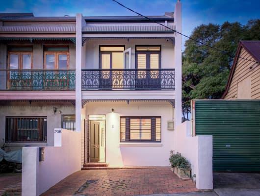 2/208 Church Street, Newtown, NSW, 2042