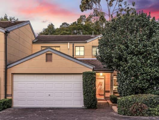 41/59A Castle Street, Castle Hill, NSW, 2154