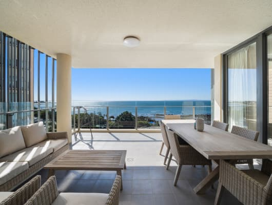 705/99 Marine Parade, Redcliffe, QLD, 4020