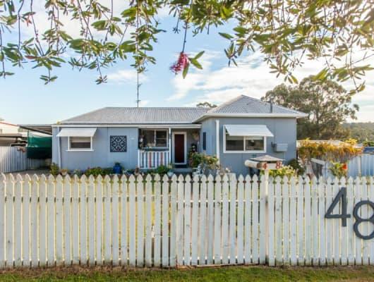 48 Allandale Street, Kearsley, NSW, 2325
