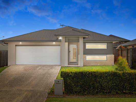 4 Burnley Road, Park Ridge, QLD, 4125