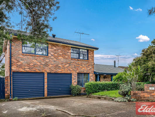 9 Stainsby Avenue, Kings Langley, NSW, 2147