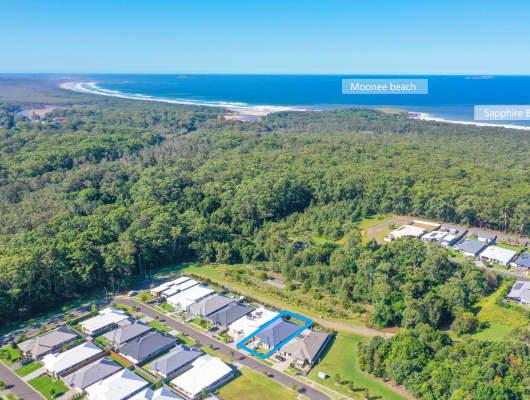22 Red Gum Circuit, Sapphire Beach, NSW, 2450