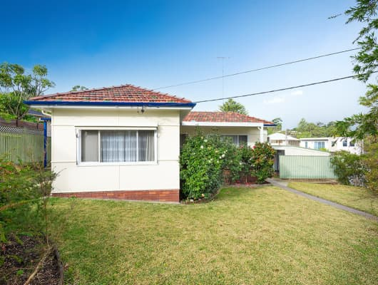 2 Nulgarra Avenue, Gymea Bay, NSW, 2227