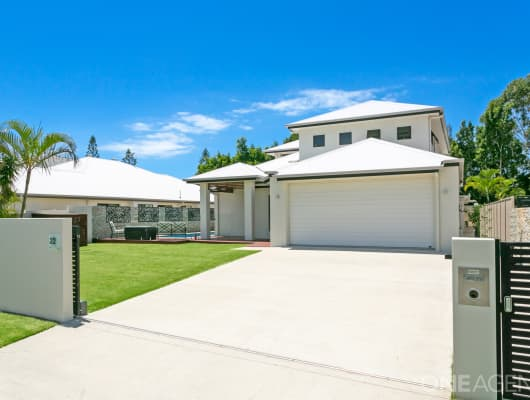 22 Freya Ct, Newport, QLD, 4020