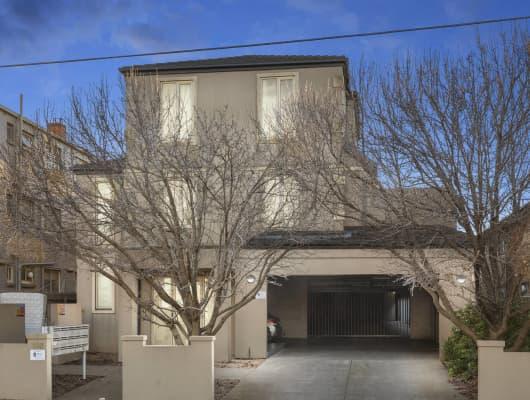 10/102 Cross Street, West Footscray, VIC, 3012