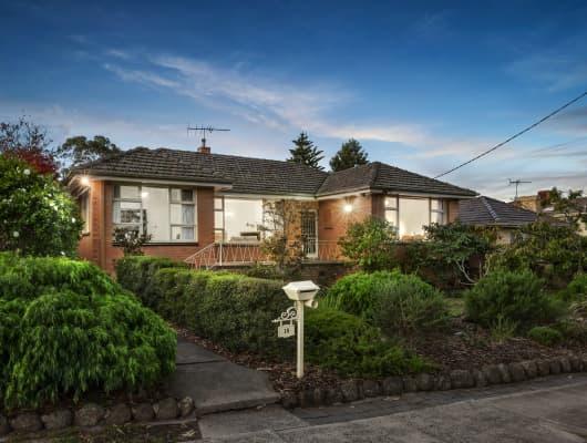 10 Strathallan Road, Macleod, VIC, 3085