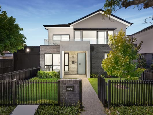 6/100 The Parade, Ascot Vale, VIC, 3032