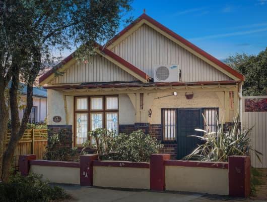 14 Fletcher Street, Marrickville, NSW, 2204