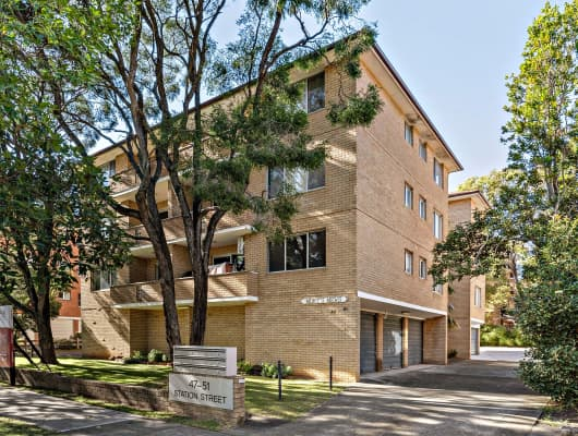 4/47 Station Street, Mortdale, NSW, 2223