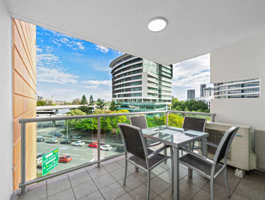 1307/92 Quay Street, Brisbane City, QLD, 4000