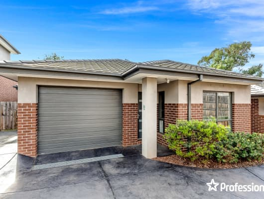 3/11 Pach Rd, Wantirna South, VIC, 3152