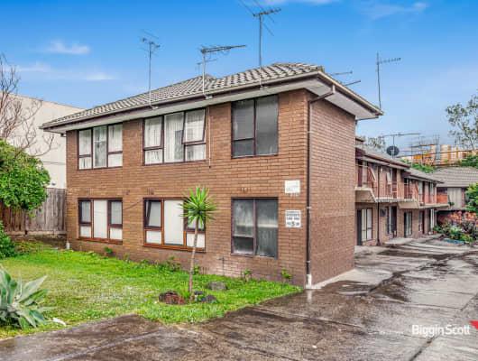 18/436 Geelong Road, West Footscray, VIC, 3012