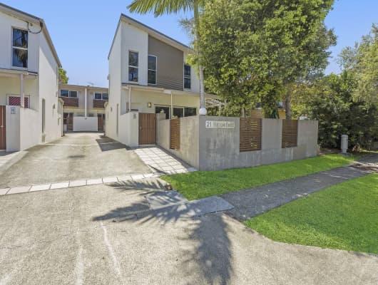 1/21 Brookfield Rd, Kedron, QLD, 4031