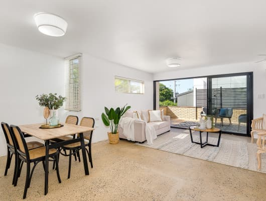 2/55 Norman Parade, Clayfield, QLD, 4011