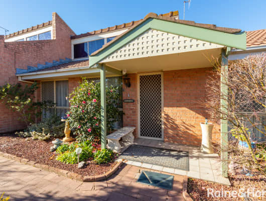 26/29A View Street, Kelso, NSW, 2795