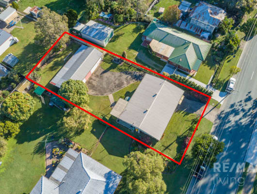 38 Lee Street, Caboolture, QLD, 4510