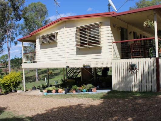 16 Gears Road, Bungadoo, QLD, 4671