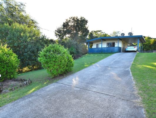 8 Stewart Street, Kilcoy, QLD, 4515