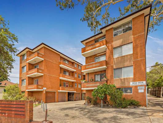 14/602-604 Punchbowl Road, Lakemba, NSW, 2195
