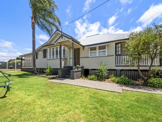 46 Pratten Street, Warwick, QLD, 4370