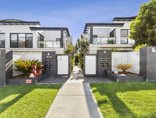 11/34 Golf Ave, Mona Vale, NSW, 2103
