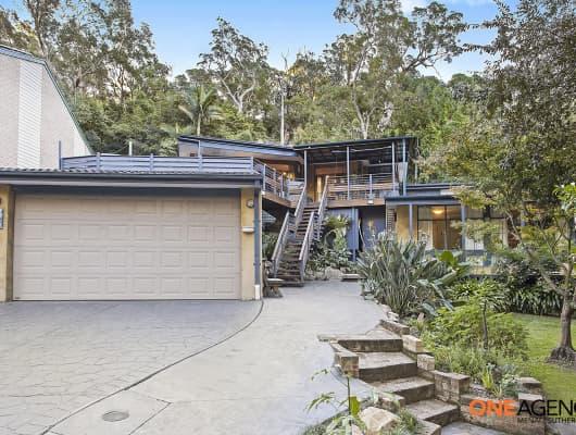 1 Ocean Place, Illawong, NSW, 2234