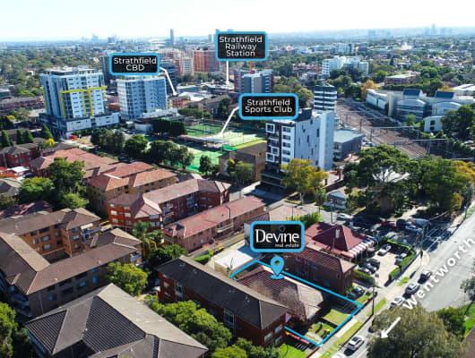 63 Wentworth Rd, Strathfield, NSW, 2135