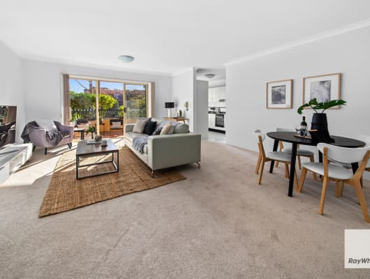 9/6 Mansfield Ave, Caringbah, NSW, 2229
